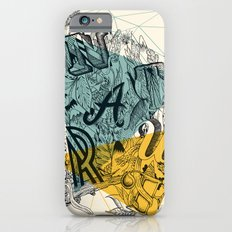 Nature iPhone 6s Slim Case