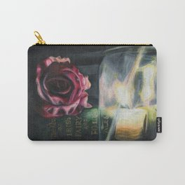 Royal Library Carry-All Pouch
