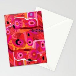 Rosa Mexicana Stationery Cards