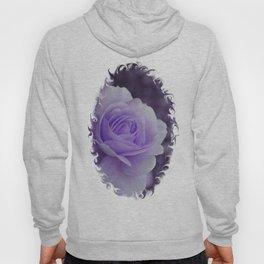 Lavender Rose 2 Hoody