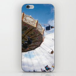 Fun Fair  iPhone Skin