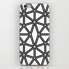 5050 No.8 iPhone & iPod Skin