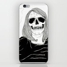 Already Dead iPhone & iPod Skin