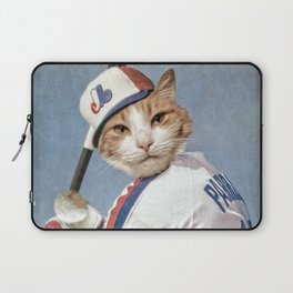 Montreal 'Chat'pos Laptop Sleeve