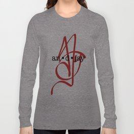 Two Cities Logo Long Sleeve T-shirt