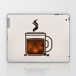 Sleepless nights Laptop & iPad Skin