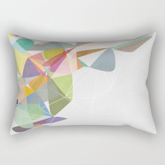 Graphic 201 Rectangular Pillow