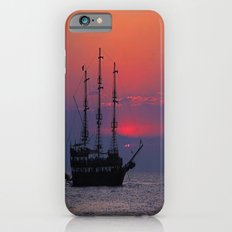 sailing Slim Case iPhone 6s