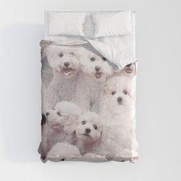 Bichons Comforters