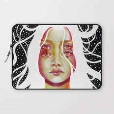 Hybrid Daughters II Laptop Sleeve