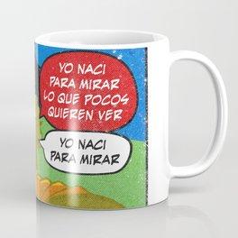 Cinema Varité Coffee Mug