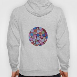 Many colors of Circles Hoody