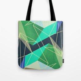 ColorBlock VI Tote Bag