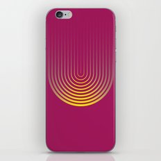 U like U iPhone & iPod Skin