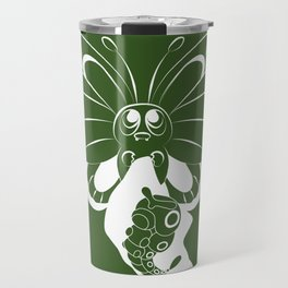 Butterfree! Travel Mug