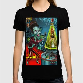 Lux & Ivy T-shirt