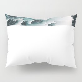 THE JEWELLER'S HANDS Pillow Sham