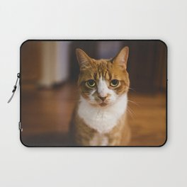 The Cat. Laptop Sleeve
