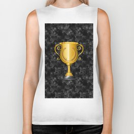 Trophy cup Biker Tank