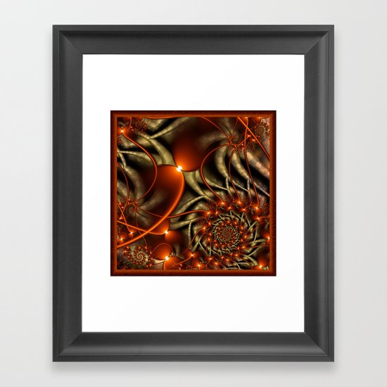 Magical Moments Framed Art Print
