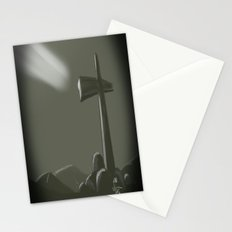 Inspired Cross Stationery Cards
