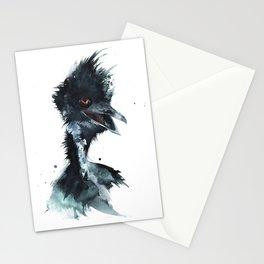 Feeling emu? Stationery Cards