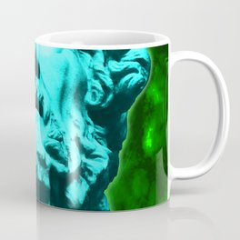 Omnipresent Invert Coffee Mug