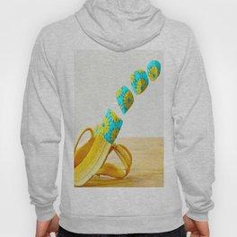 Banana kale 41 Hoody