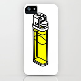 The Best Lighter iPhone Case