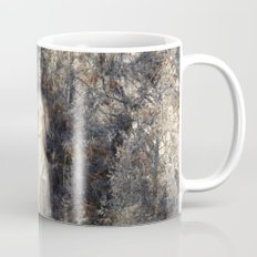 In the arms of Nature Mug