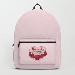 NASTY MACARON Backpack