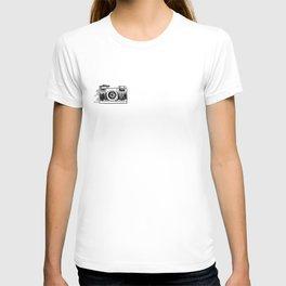 Retro-spective T-shirt