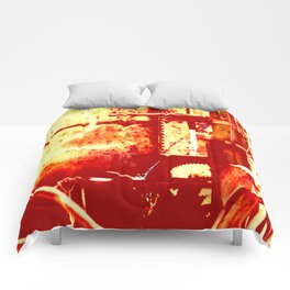 -2- Comforters