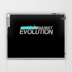 Staz Evolution III Laptop & iPad Skin