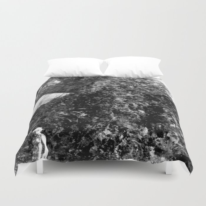 boiled peanuts Duvet Cover