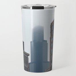 Sears in Spring Travel Mug