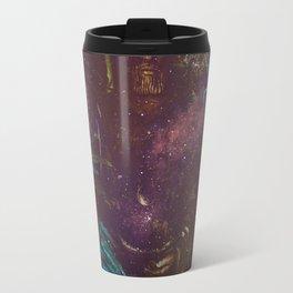 Universe Watcher Travel Mug
