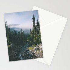 Washington III Stationery Cards