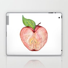 An apple a day Laptop & iPad Skin