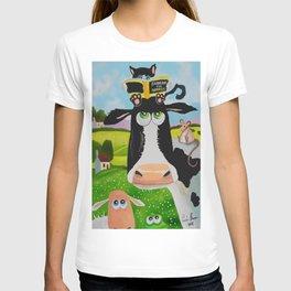 farming for dummies  T-shirt