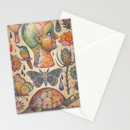 Rebus (The Ingredients) Stationery Cards