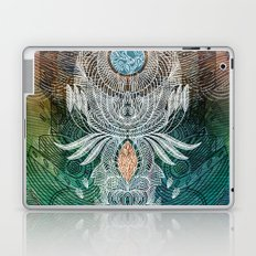Watching Over Us Laptop & iPad Skin