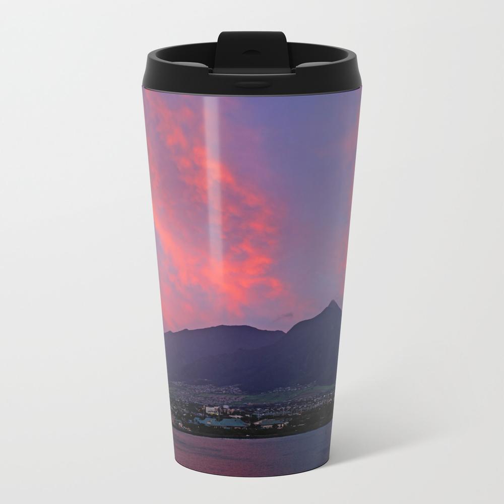 Red Glow Travel Mug TRM8999955