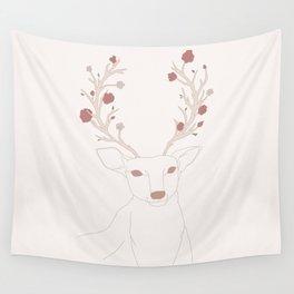 lana deer rey Wall Tapestry