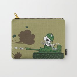 Muso Milkwar Tanker Carry-All Pouch