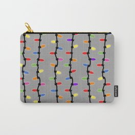 Party lights! Carry-All Pouch