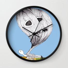 Dream no 1 Wall Clock