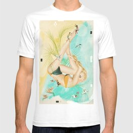 Beach Party T-shirt