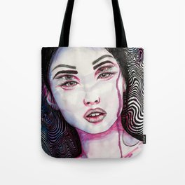 Intoxicated Verdict Tote Bag