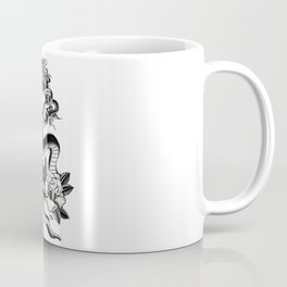 Naga - TATTOO Coffee Mug